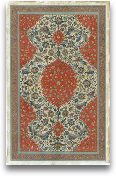 Embellished Persian ...<span>Embellished Persian Ornament II</span>