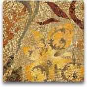 Floral Fragment I 12x12