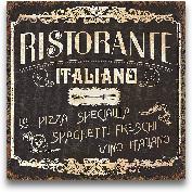 Italian Cuisine I - ...<span>Italian Cuisine I - 12x12</span>