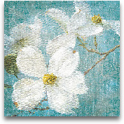 Indiness Blossom Squ...<span>Indiness Blossom Square Vintage I - 12x12</span>
