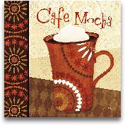 Cup Of Joe III: Cafe...<span>Cup Of Joe III: Cafe Mocha</span>