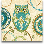 Owl Forest II