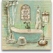 Glass Tile Bath I - ...<span>Glass Tile Bath I - 12x12</span>