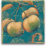 Lovely Fruits III - ...<span>Lovely Fruits III - 12x12</span>