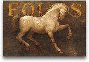 Equus - 36x24
