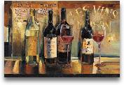 Les Vins Maison - 36x24