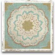 Embellished Rustic T...<span>Embellished Rustic Tiles IV</span>