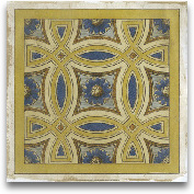 Florentine Tile I