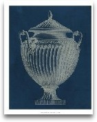 Modern Classic Urn I