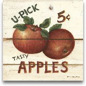 U-Pick Apples-6x6