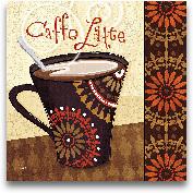 Cup Of Joe IV: Caffe...<span>Cup Of Joe IV: Caffe Latte</span>