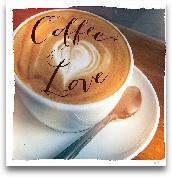 Coffee Love - 12x12
