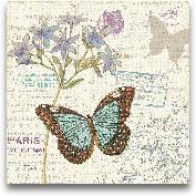 Papillon Tales II - ...<span>Papillon Tales II - 18x18</span>