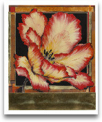 Embellished Parrot T...<span>Embellished Parrot Tulip II</span>