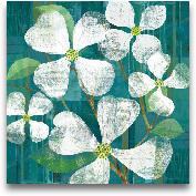 White Magnolias Square