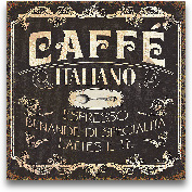 Italian Cuisine II -...<span>Italian Cuisine II - 12x12</span>