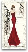 La Belle Rouge - 12x24
