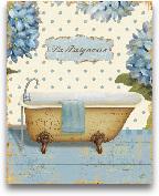 Thinking Of You Bath...<span>Thinking Of You Bath II 8x10</span>
