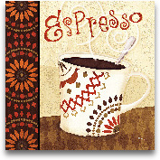 Cup Of Joe I: Expresso