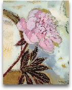 Pink Peony Blossom -...<span>Pink Peony Blossom - 11x14</span>
