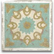 Embellished Rustic T...<span>Embellished Rustic Tiles III</span>
