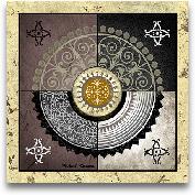 Star Wheel III