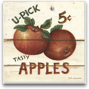 U-Pick Apples