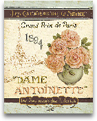 French Seed Packet I...<span>French Seed Packet II - 11x14</span>