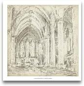 Interior Architectur...<span>Interior Architectural Study III</span>