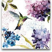 Spring Nectar Square...<span>Spring Nectar Square II - 18x18</span>
