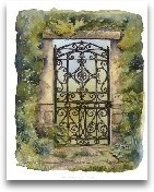 Iron Gate III