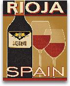 Rioja - 16x20