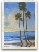 Embellished Tropical...<span>Embellished Tropical Breeze II</span>