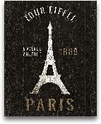 Refurbished Eiffel T...<span>Refurbished Eiffel Tower - 16x20</span>