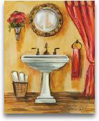 Tuscan Bath IV