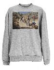 Ash Heather Sweatshirt