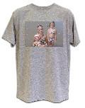 Short Sleeve Ash Heather T-Shirt