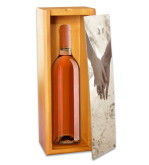 Wine Gift Box /Maple