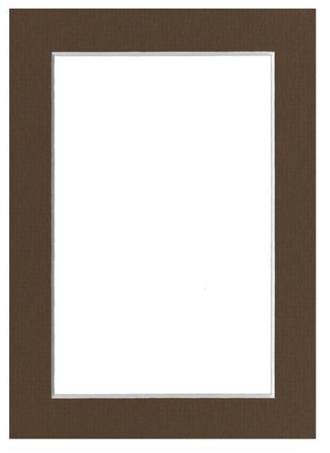 Chocolate 5x7