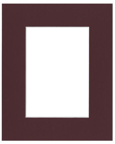 Burgundy 8x10