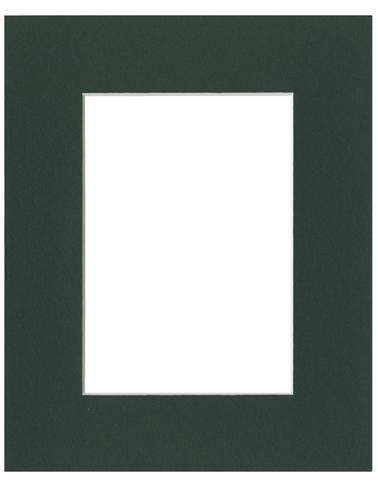Green 8x10