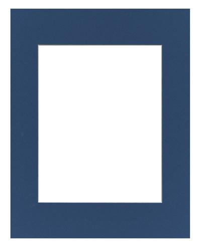 Blue 11x14