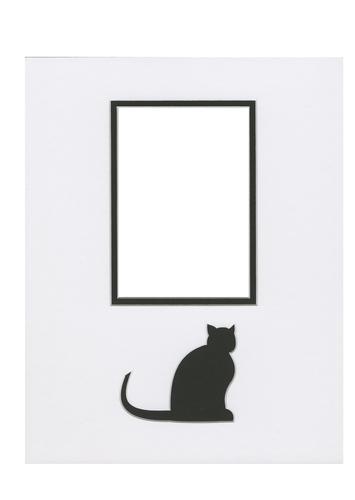 Cat 11x14