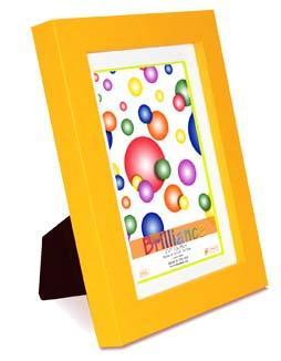 Brilliance Yellow 5x7