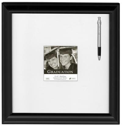 Graduation Signature