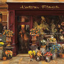 Parisian Shoppe I