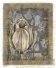 Embellished Tulip & Wildflowers II