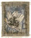 Embellished Tulip & Wildflowers IV