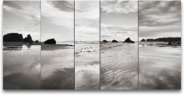 Tides On Bandon Beach preview