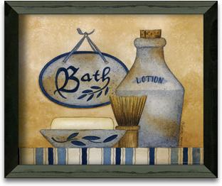 Bath preview